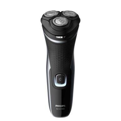 Sauso skutimo elektrinė barzdaskutė Philips 1000 serija