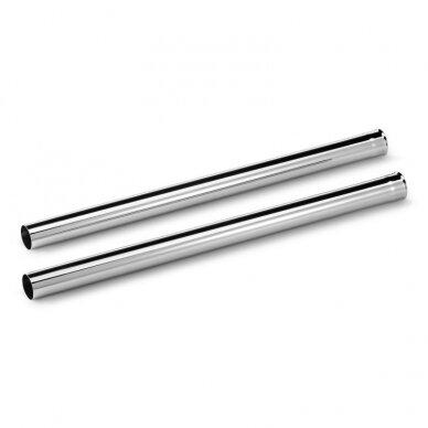 Set suction tube chromed NW35 550mm Kärcher - NT