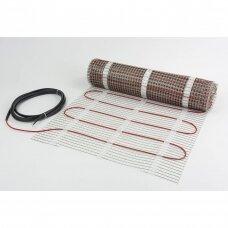 Šildymo kilimėlis DEVIcomfort™ 150T (DTIR), 75 W, 0,5 m² (0,5x1 m), 230 V