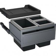 Šiukšlių rūšiavimo sistema Franke FX 60 26-11-11