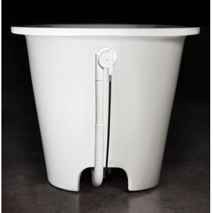 Plastikinis sifonas PAA vonioms Vario Grande