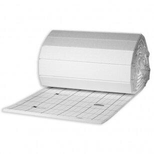 Šildomų grindų izoliacija Kermi Xnet C12