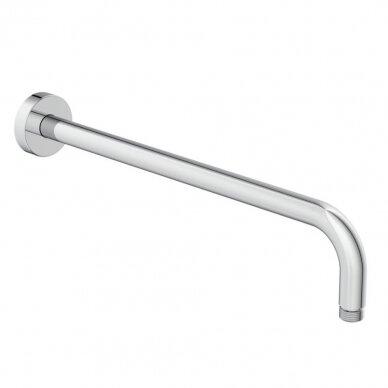 Sieninė alkūnė dušo galvai Ideal Standard Idealrain