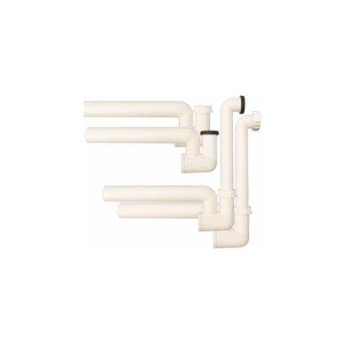 Sifonas kondensato surinkimui HL136N