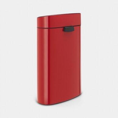 Šiukšlių dėžė Brabantia Bo Touch Bin 40L 4