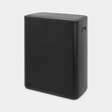Šiukšlių dėžė Brabantia Bo Touch Bin 60L 3
