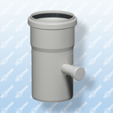 Skoberne kondensato surinktuvas kondensaciniam katilui d60/100