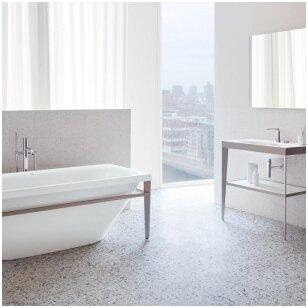 Skirtingos vonios - skirtingiems lūkesčiams