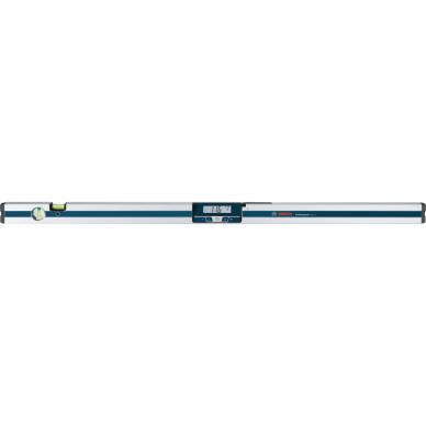 Skaitmeninis posvyrio matuoklis - gulsčiukas Bosch GIM 120 Professional 2