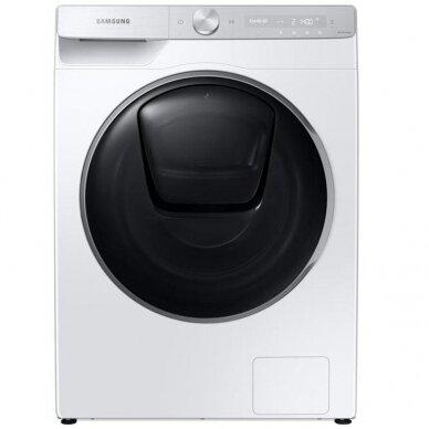Skalbyklė - džiovyklė Samsung WD90T984ASH/S7