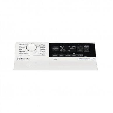 Skalbyklė Electrolux EW7T3372 2