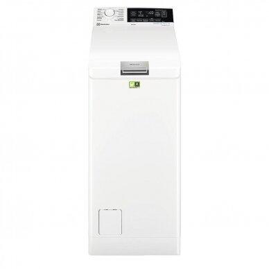 Skalbyklė Electrolux EW7T3372