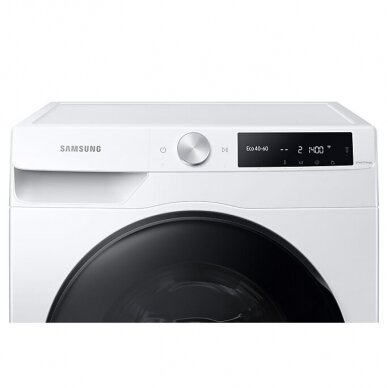 Skalbyklė - džiovyklė  Samsung WD90T634DBE/S7 2