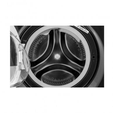 Skalbyklė su džiovinimu Hotpoint Ariston RDD 1175238 KD VJ EU 5