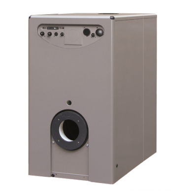 Skysto kuro pro-kondensacinis katilas Estelle HE 5 ErP, 43 kW