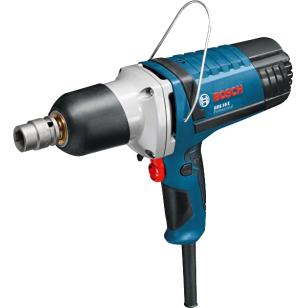 Smūginis veržliasukis Bosch GDS 18 E Professional