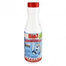 Bioaktyvatorius Sotralentz Bio7 canalisations 500 g