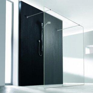 Šoninė sienelė Huppe Studio Paris Elegance 120 cm