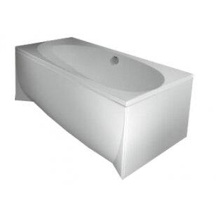 Šoninis uždengimas voniai Kyma Audra 80 cm