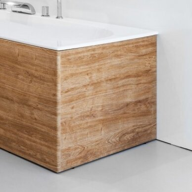 Šoninė apdailos plokštė voniai Ravak City