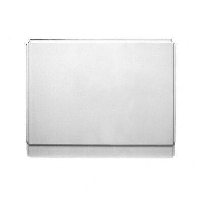 Šoninė panelė voniai Chrome 70 cm