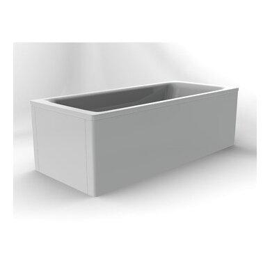 Šoninis uždengimas skirtas Kaldewei vonioms 70, 75, 80 cm