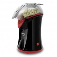 Spragėsių gaminimo aparatas Cecotec Fun & Taste Popcorn