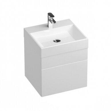 Vonios spintelė po praustuvu Ravak SD Natural 500