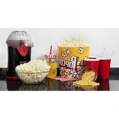 Spragėsių gaminimo aparatas Cecotec Fun & Taste Popcorn 3
