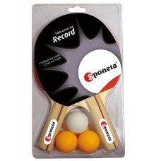 Stalo teniso raketė outdoor  SPONETA RECORD