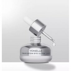 Stangrinamasis paakių kremas Yonelle Trifusion Eye Ultra Lift  15ml