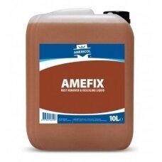 Stiprus rūgštinis valiklis Americol Amefix koncentratas  10L