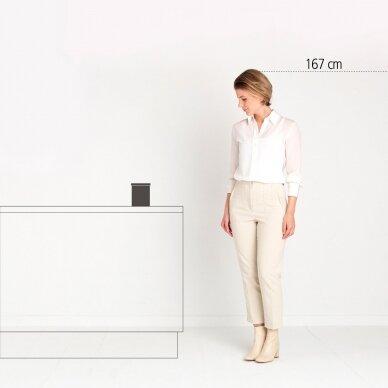 Stalo šiukšlių dėžė Brabantia (kavos ir arbatos maišeliams) 4