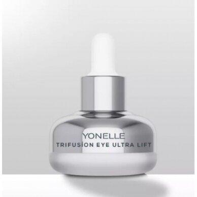 Stangrinamasis paakių kremas Yonelle Trifusion Eye Ultra Lift  15ml 2