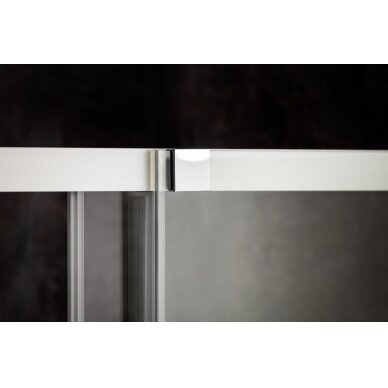 Stumdomos dušo durys Ravak Matrix MSD2 100, 110, 120 cm 5