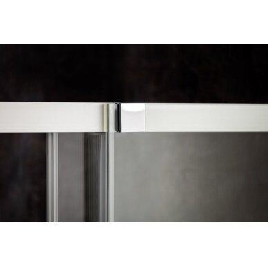 Stumdomos dušo durys Ravak Matrix MSD2 100, 110, 120 cm 4