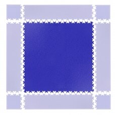 Sudedama danga inSPORTline Simple Blue
