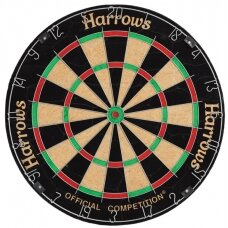 Taikinys HARROWS OFFICIAL COMPETITION