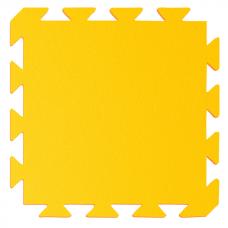 Tatamis-dėlionė Yate, 29x29x1,2 cm - geltonas/oranžinis