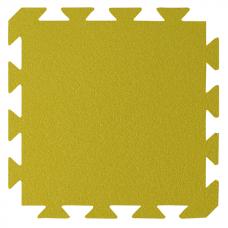 Tatamis-dėlionė Yate, 29x29x1,2 cm - rožinis/šviesiai žalias