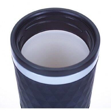 Termo puodelis Contigo Glaze Silver 470 ml 3