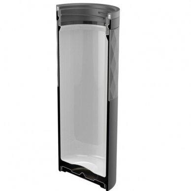 Termo puodelis Contigo Glaze Silver 470 ml 5