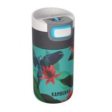 Termo puodelis Kambukka Etna Parrots 300 ml