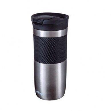 Termo puodelis su vakuumine izoliacija Contigo Byron 470 ml 2