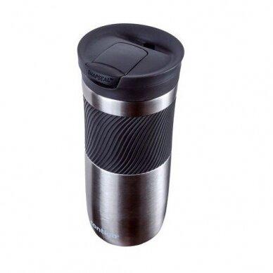 Termo puodelis su vakuumine izoliacija Contigo Byron 470 ml 3