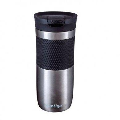 Termo puodelis su vakuumine izoliacija Contigo Byron 470 ml 4