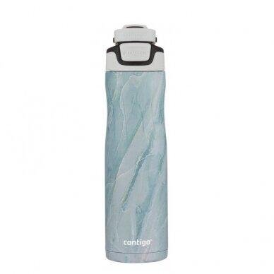 Termogertuvė Contigo Autoseal Chill Couture Amazonite 720 ml