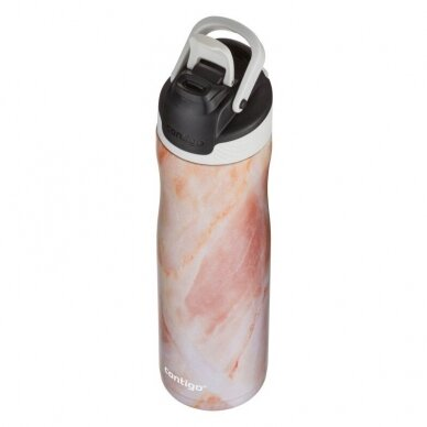 Termogertuvė Contigo Autoseal Chill Couture Rose Quartz 720 ml 2