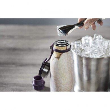 Termogertuvė Contigo Matterhorn Couture White Marble 590 ml 4