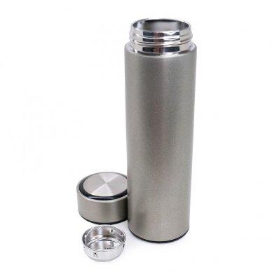 Termogertuvė Kiro su vakuumine izoliacija 500 ml 3